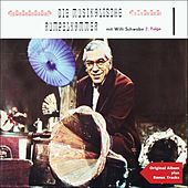 Willi Schwabe's musikalische Rumpelkammer, Folge 2 (Original album plus bonus tracks) by Various Artists