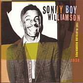 The Bluebird Recordings 1938 by Sonny Boy Williamson I