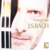 Grondona Plays J. S. Bach by Stefano Grondona