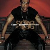 Rebirth de Keith Sweat
