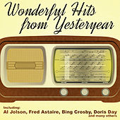Wonderful Hits from Yesteryear by Various Artists