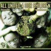 All United 4 Our Children - Vol. II/I de Various Artists