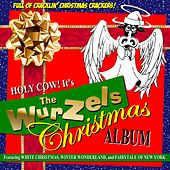 The Wurzels Christmas Album de The Wurzels