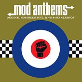 Mod Anthems by Various Artists