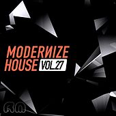 Modernize House, Vol. 27 von Various Artists