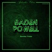 Samba Triste de Baden Powell