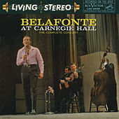 Belafonte: At Carnegie Hall de Harry Belafonte