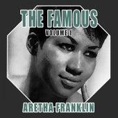 The Famous Aretha Franklin, Vol. 1 von Aretha Franklin