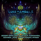 Tuning to Gaia (Remixes) by Various Artists