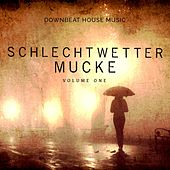 Schlechtwetter Mucke, Vol. 1 (Downbeat House Music) by Various Artists