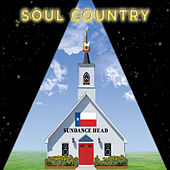 Soul Country de Sundance Head