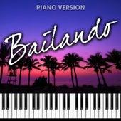 Bailando (Piano Version) by Piano Music Masters
