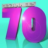 Les années 70 (Le meilleur des hits des années 70) de Various Artists