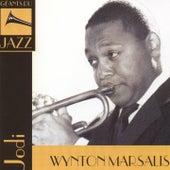 Géants du Jazz: Wynton Marsalis de Wynton Marsalis