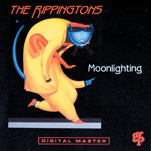 Moonlighting by The Rippingtons
