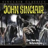 Classics, Folge 22: Der See des Schreckens von John Sinclair
