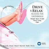 Drive & Relax - Klassik für unterwegs (Inspiration) von Various Artists