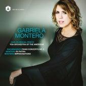 Rachmaninov: Piano Concerto No. 2, Op. 18 - Montero: Ex Patria, Op. 1 & Improvisations by Gabriela Montero