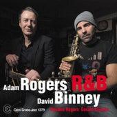 R&B / Rogers & Binney by Gerald Cleaver