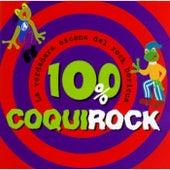 100% Coqui Rock de Various Artists