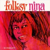 Folksy Nina de Nina Simone