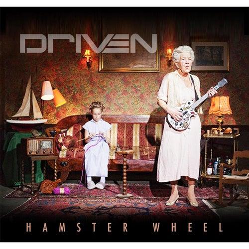 Hamster Wheel by Driven
