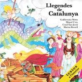 Llegendes de Catalunya by Various Artists