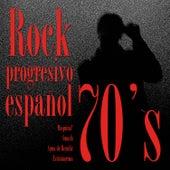 Rock Progresivo Español 70's de Various Artists