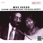 Idle Hours by Lonnie Johnson