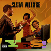 Push It Along (feat. Phife Dawg) - Single von Slum Village