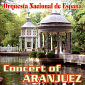 Aranjuez's Concert for Guitar and Orchestra by Joaquin Rodrigo