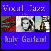 Vocal Jazz Vol. 4 by Judy Garland