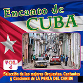 Encanto de Cuba Vol. 4 de Various Artists