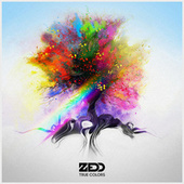 True Colors von Zedd