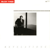 Revelations (Live) by McCoy Tyner