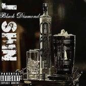 Black Diamond by J-SHIN