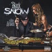 Black Snow by Skitz Kraven