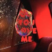 Do You Love Me von Nottee