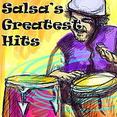 Salsa's Greatest Hits de Various Artists