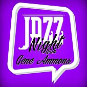 Jazz Night with Gene Ammons de Gene Ammons