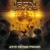 Live At The Final Frontier (Audio Version) von Iron Savior