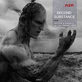 Second Substance - EP by Paul Morena