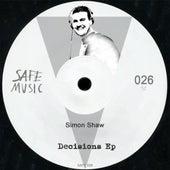 Decisions - Single von Simon Shaw