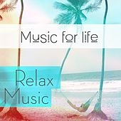 Music for Life: Relax Music de Various Artists