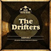Adorable van The Drifters