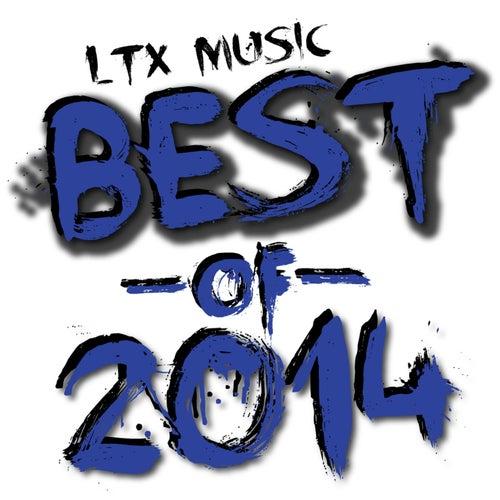 LTX Music Best of 2014 de Various Artists