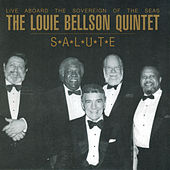 Salute by Louie Bellson