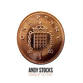 Picking Up the Penny by Andy Stocks