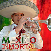 Mexico Inmortal by Various Artists