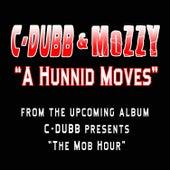 A Hunnid Moves de Mozzy